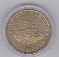 Château Du Haut Koenigsbourg 2001 Millénium - Monnaie De Paris