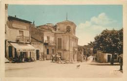 CLARENSAC-route De Nimes - Other Municipalities