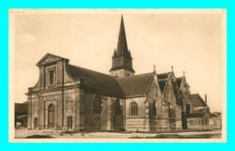 A828 / 341 08 - ATTIGNY Eglise Saint Nazaire Musée De Sculpture Comparée - Attigny