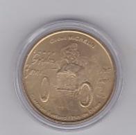 Clermont Ferrand Coupé Gordon Bennett 1905- 2005 - Monnaie De Paris