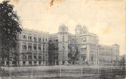 The General Hospital, Calcutta - Inde