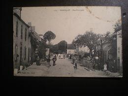 Tercillat Rue Principale - Autres Communes