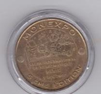 Bagnolet Monexpo 5° édition  2007 - Monnaie De Paris