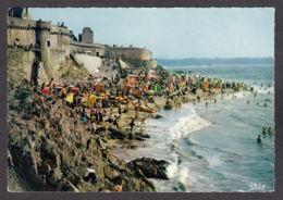 87717/ SAINT-MALO, Plage De Bon Secours - Saint Malo