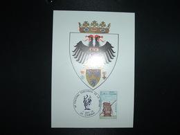 CP TP MOULIN 1,20 OBL.7 SEPT 79 59 CAMBRAI 14e FESTIVAL EUROPEEN DE LA BETISE - Sonstige