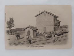 Castiglione (la Gare) Algérie - Otras Ciudades