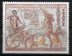 FRANCE    N°  1899  * *  Ramsés - Egyptologie