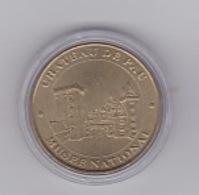 Château De Pau  2000 - Monnaie De Paris
