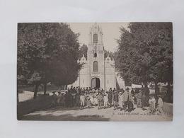Castiglione (L'église ) Algérie - Algeria