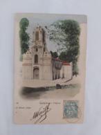 Castiglione (L'église ) Le 00 11 1905  Algérie - Algeria