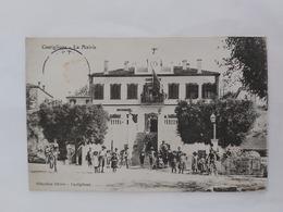 Castiglione ( La Mairie) Algérie - Algeria