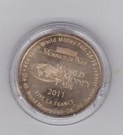 World Money Fair Vive La France 2011 - Monnaie De Paris