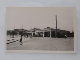 Castiglione (Bar De L'Oasis Chez Marcel) En Photo Algérie - Algeria