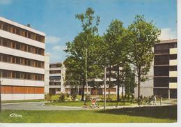 CPSM Ozoir-la-Ferrière - Les H.L.M. - Altri Comuni