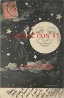 ☺♦♦ LUNE - ASTRE  ETOILES - Astronomie