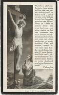 DP. LEONIA DEPUYDT ° ARDOOIE 1865  -+ 1928 - Religion & Esotérisme
