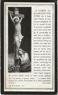 DP. CHARLES COKELAERE ° LEDEGHEM 1849 -+ WYNKEL ST ELOI 1929 - Religion & Esotérisme