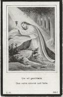 DP. MATHILDE RUYMBEEK ° ST GILLIS WAAS 1868- + 1921 - Religion & Esotérisme