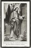 DP. PETRUS MAES ° OUCKENE 1859 - + MOORSEELE 1928 - Religion & Esotérisme