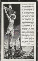 DP. ALOIS HALLAERT ° AELTRE 1867- + 1928 - Religion & Esotérisme