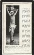 DP. CYRILLUS MINOT ° POPERINGHE 1874- + 1928 - Religion & Esotérisme