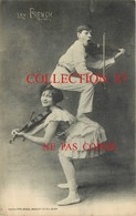 82 ☺♦♦  MOISSAC CIRQUE CASSULI < LES FRENCH -  ACROBATE < MUSIQUE Avec VIOLON - CIRCUS - Moissac