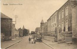 Lustin Grand'rue Et L'école - Profondeville