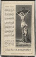 DP. LEOPOLD BOELS ° VEURNE 1866- + AVELGHEM 1922 - Religion & Esotérisme