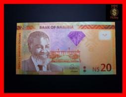 NAMIBIA 20 $ 2013  P. 12 B  UNC - Namibia