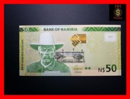 NAMIBIA 50 $ 2012  P. 13 A  UNC - Namibie