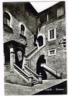 V5206 Cortona (Arezzo) - Palazzo Casali - Interno / Viaggiata 1967 - Italy