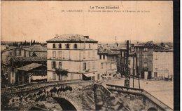 GRAULHET - Esplanade Des Deux Ponts à L'avenue De La Gare - Graulhet