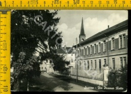 Piacenza Soarza (difetti Angolini) - Piacenza