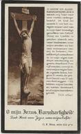 DP. ARTHUR HONDERLOOT ° ST-ANDRIES 1906- + 1929 - Religion & Esotérisme
