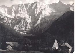 5645  AK  -- JEZERSKO - Slowenien