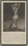DP. HENRI ANTHIERENS ° ST-ANDRIES 1848- + 1921 - Religion & Esotérisme