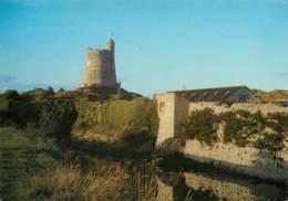 SAINT VAAST LA HOUGUE Le Fort De Vauban Manche Cliché Dubray  9   (scan Recto-verso)MA2171Ter - Saint Vaast La Hougue