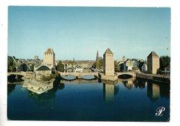 "STRASBOURG . SÉRIE "" PRESTIGE "" . ÉDITONS CAP THÉOJAC - Réf. N°25126 - - Strasbourg"