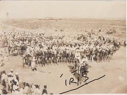 PH21 - TUNISIE - GOUM DES MERAZIGUES - KEBILI - Guerre, Militaire
