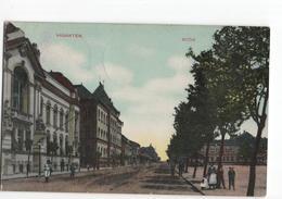 Hongarije Hungaria - Gyor - Vasarter - 1908 - Hongrie