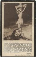 DP. JOANNA BASSENS ° VARSSENAERE 1862- + 1927 - Religion & Esotérisme