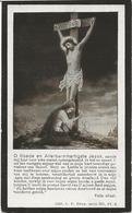 DP. EMERENCE KNOCKAERT ° SINT PIETERS -OP-DEN-DIJK 1855- + BRUGGE 1924 - Godsdienst & Esoterisme