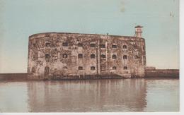 CPA Le Fort Boyard Qui Défendait Avec L'île DOléron, L'île D'Aix Et Fouras, Le Port Militaire De Rochefort - France
