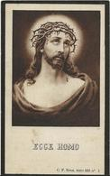 DP. ALBERT JANSSENS ° BRUGGE 1914- + DOOR VERKEERSONGEVAL ZEEBRUGGE 1929 - Godsdienst & Esoterisme