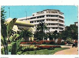 CPM..MAROC..CASABLANCA..LA POSTE.. 2 SCANS - Casablanca