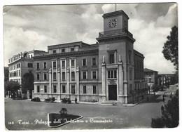 5200 - TERNI PALAZZO DELL' INDUSTRIA E COMMERCIO 1954 - Terni