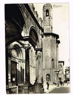 V5219 Ascoli Piceno - Chiesa Monumentale Di San Francesco E Loggia Dei Mercanti / Viaggiata 1955 - Ascoli Piceno