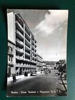 MODICA (RAGUSA) CORSO UMBERTO E MAGAZZINI U.N.I.P.  1960 - Modica