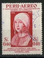 PERÚ-Yv. A° 112-N-12849 - Peru
