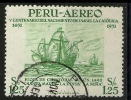 PERÚ-Yv. A° 113-N-12851 - Peru